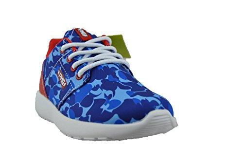 PRIMIGI 72886 sneaker bambino multicolore leggere flessibili