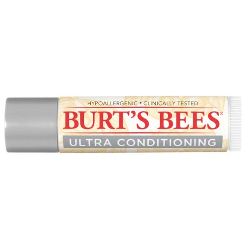 Burt's Bees Lip Balm, Ultra Conditioning with Kokum Butter