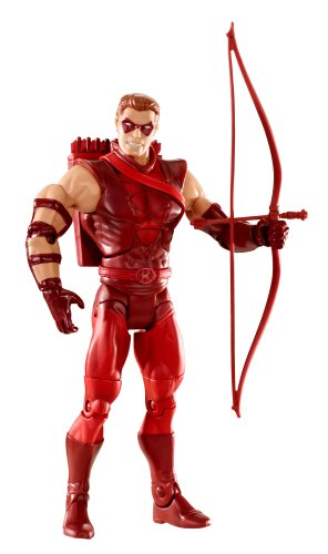Mattel DC Universe Classics Red Arrow Collectible Figure - Wave 20 - Mattel Dc Universe
