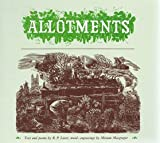 Allotments, Lister, R. P., 1851830251