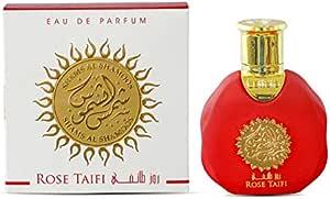 Lattafa Rose Taifi Shams Alshomus for Unisex Eau de Perfume 35ml