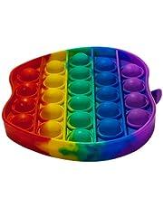 Pop It Fidget Toy Bubble Brinquedo Sensorial AMG Borboleta