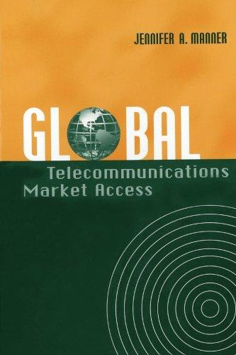 Global Telecommunications Market Access