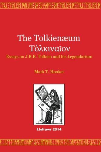The Tolkienaeum: Essays on J.R.R. Tolkien and his Legendarium pdf epub