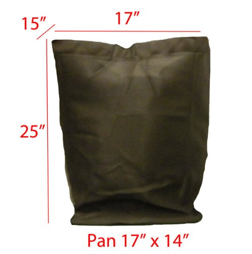 Toro Wheel Horse replacement grass bag. Bag ONLY