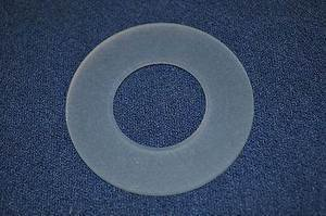 GEBERIT flush valve seal diaphragm syphon washer by Geberit