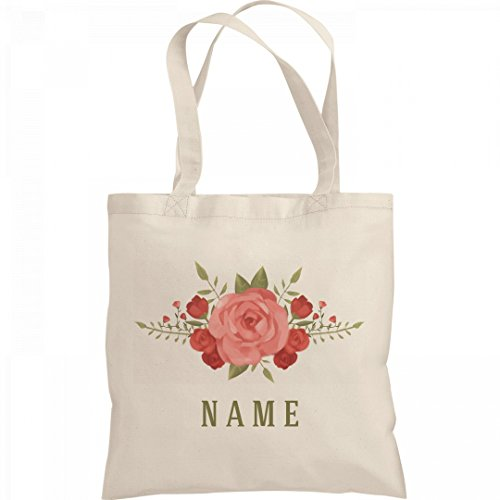 Custom Printed Cotton Tote Bags - 3