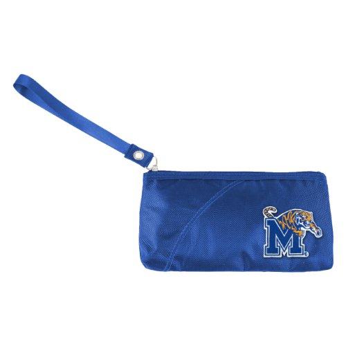 NCAA Farbe Glanz Wristlet Tasche Memphis Tigers jIwRX