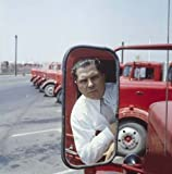 Photo Teamsters Union President Jimmy Hoffa 1959