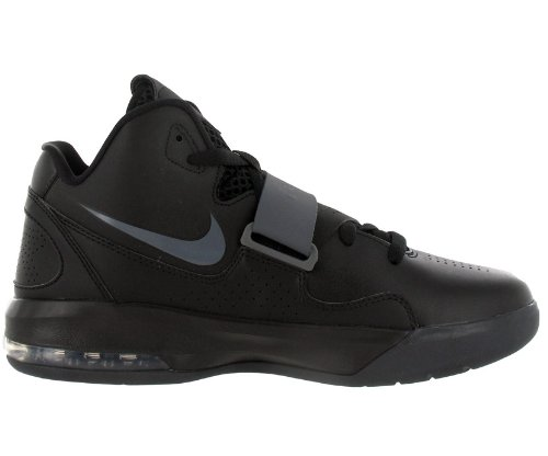 Nike Air Max Sweep Thru Mens 469760-004 (8.5, Nero / Grigio Scuro)