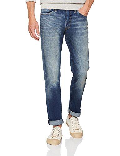 511 hawthorn Levi's Jeans Blu Slim Uomo Adapt Fit 2925 zwwRPqxHT