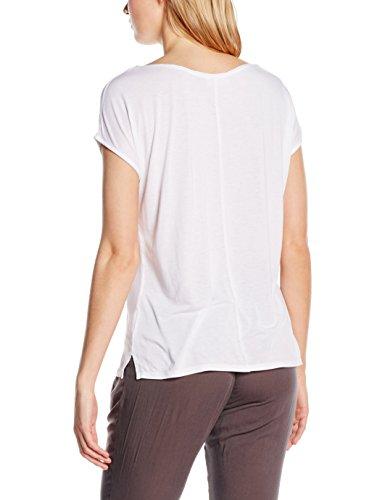 Cartoon, Camiseta para Mujer Blanco