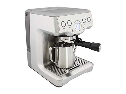 Breville BES840XL/A the Infuser Espresso Machine