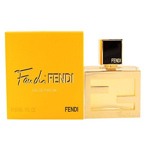 Fendi Fan Di Eau de Parfum Spray for Women, 1.0 Ounce