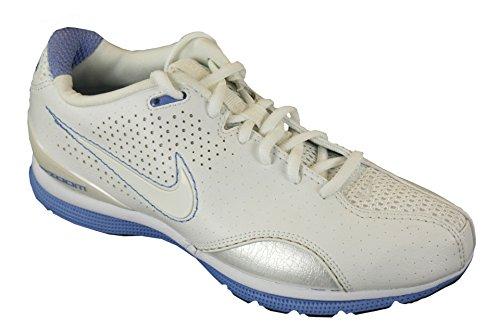 Nike Sneakers AIR ZOOM LEAN Turnschuhe Fitness Workout Damen Schuhe