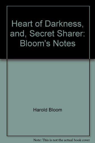 an analysis of the themes in the secret sharer by joseph conrad Folly, lord jim, the secret sharer not simply because of his personal  one  major theme in almayer's folly, we would like to argue, is the failure of the.