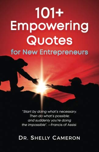 101+ Empowering Quotes For New Entrepreneurs