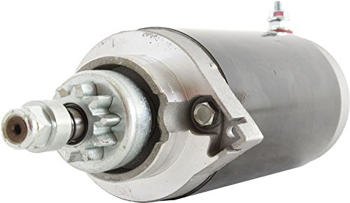 Mgd4108A Mgd4108 Db Electrical Sab0011 Starter For Mercury Mariner Outboard Marine 50 60 70 75 80 90 Hp 1973-1999,50-57485 50-60315 50-65436 50-66015 50-66015-2 50-88119,50-60315 Mot3002 Poc4003 SSB0011