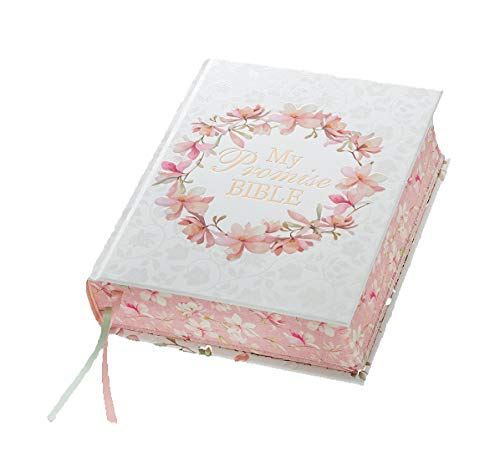Come On Style Shop The Beautiful KJV My Promise Bible Large Print Hardcover Edition