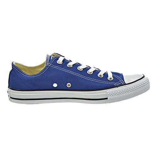 Converse Chuck Taylor All Star Core Ox Blue/White UebSpnL