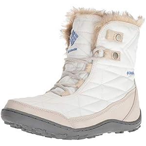 Columbia Women's Minx Shorty Iii Ankle Boot