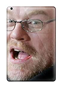 Unique Design Ipad Mini/mini 2 Durable Tpu Case Cover Philip Seymour Hoffman