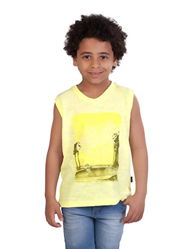 369d09c3be55 Pulla Bulla Little Boy Sleeveless Shirt Graphic Tank Top
