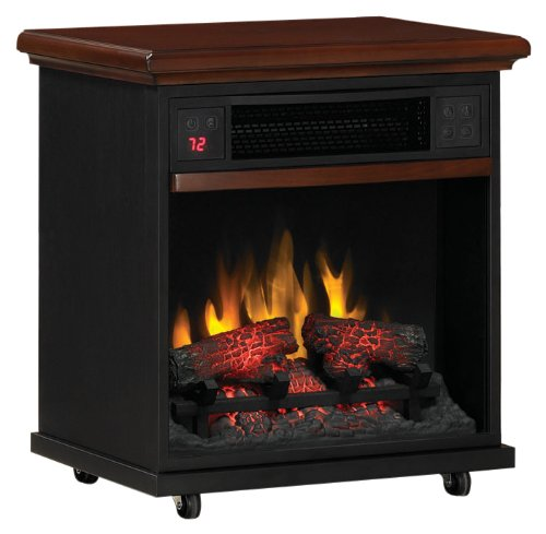 2 best duraflame cherry electric fireplace