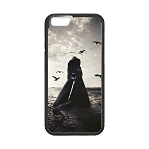 "D-PAFD Cover Shell Phone Case Grim Reaper For iPhone 6 (4.7"")"