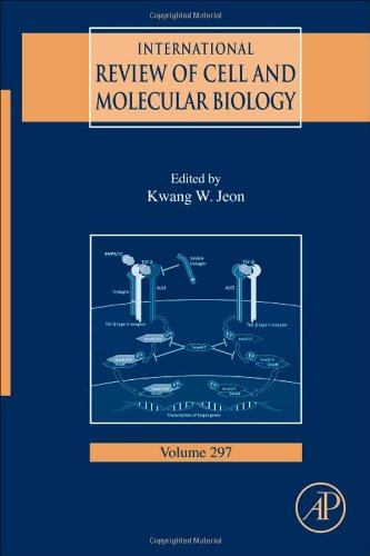 International Review of Cell and Molecular Biology, Volume 297