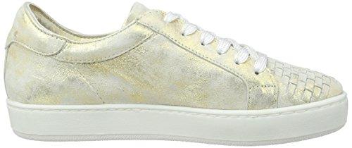 Mjus 876107-0202-6102 - Zapatillas Mujer Gold (Oro)