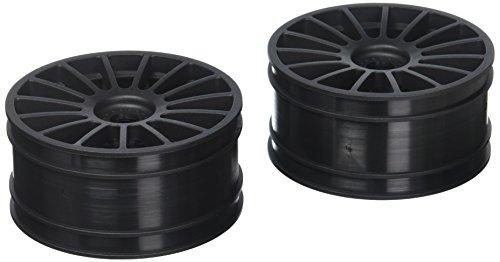 Losi Front Spindle Set Aluminum: Micro-T/B/DT