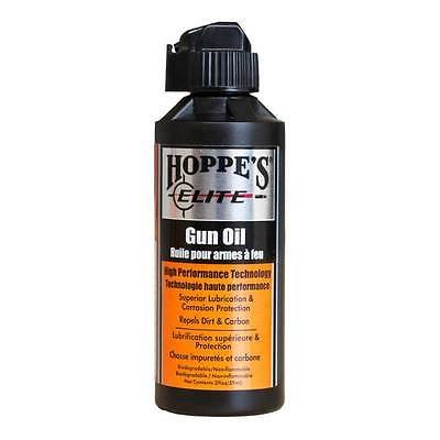 2 oz Elite Gun Oil, Bottle E/F