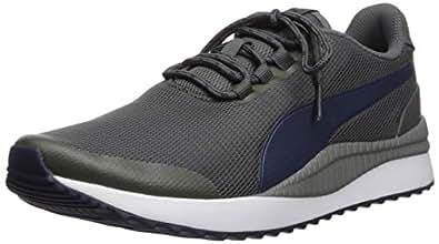 PUMA Mens Pacer Next Grey Size: 5.5 US / 4.5 AU