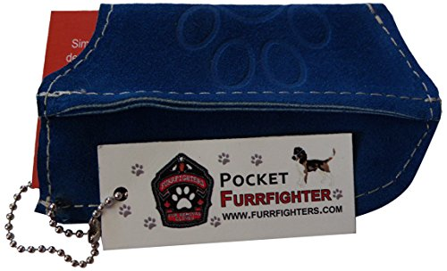 Furrfighters Pocket made in Rhode Island