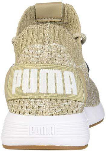 White puma Uprise brazilian Pebble Femme Pumapuma Sand Gum Wn's 368091 Puma Fx1fzq7q
