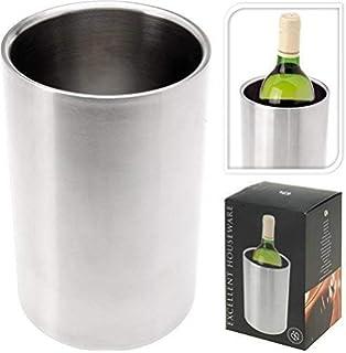 Begeistert Sekt Champagner Flaschenkühler Kühler Aus Plexiglas Bar & Wein-accessoires Möbel & Wohnen