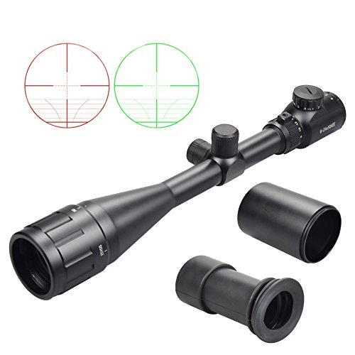50mm scope sun shade - 8