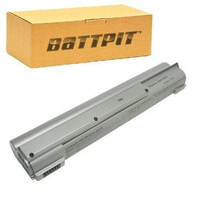 Battpit Recambio de Bateria para Ordenador Portátil Sony VAIO VGN-T150/LKIY2 (6600