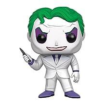 Funko Pop DC Heroes-The Dark Knight Returns-The Joker Vinyl Figure