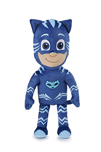 (Pj Masks Catboy Cuddle Pillow, Blue,)