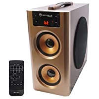 Deals on Rockville RHB70 Home Theater Compact Powered Speaker System