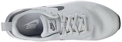 Nike Mens Air Max Tavas Scarpe Da Corsa Puro Platino / Cool Grigio-nero