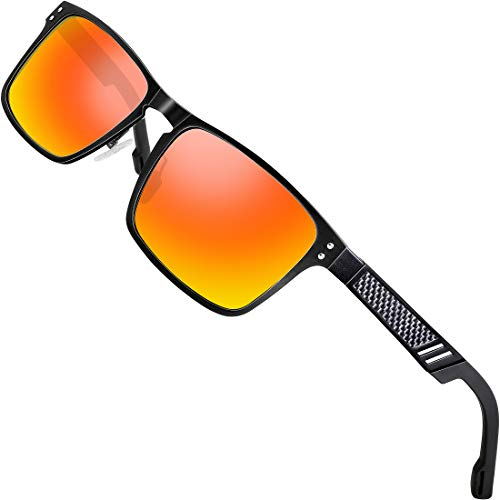 ATTCL Polarized UV Protection
