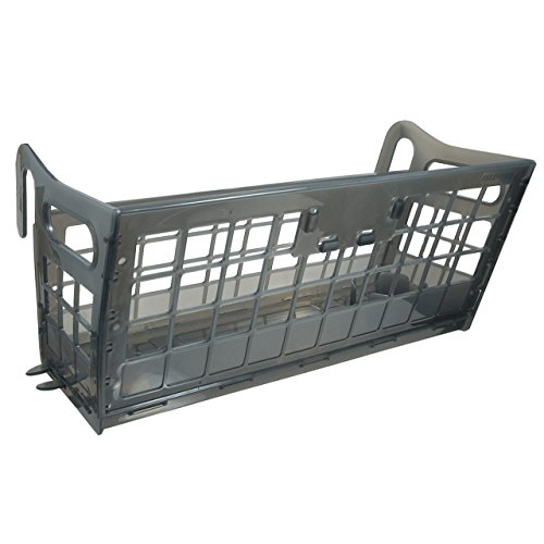 Maddak No-Wire Walker Basket