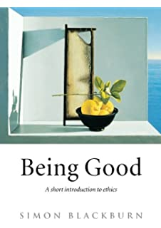 Amazon the moral life an introductory reader in ethics and being good a short introduction to ethics fandeluxe Gallery