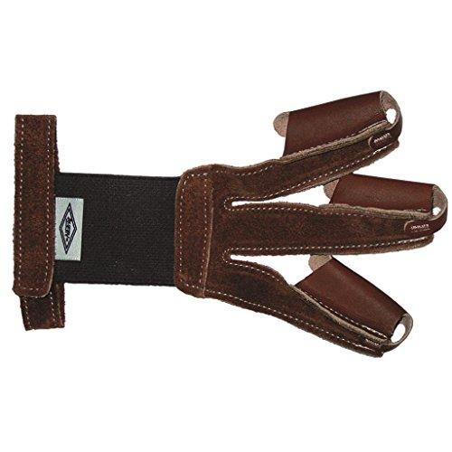 Neet Suede Shooting Glove, SM