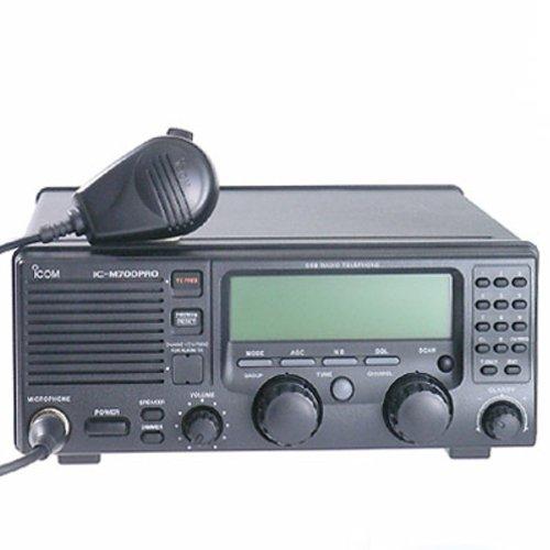 Icom Antenna Tuner - ICOM IC-M700PRO SSB Radio