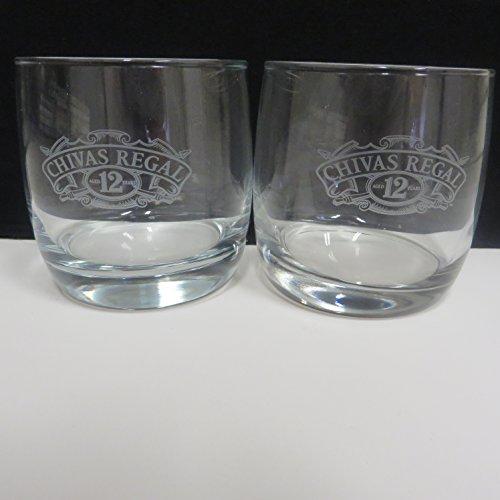 Regal Highball - Chivas Regal Glass Set