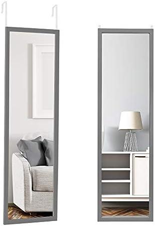 Estilo Over The Door Mirror